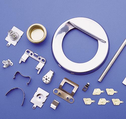 Matel Stamping parts