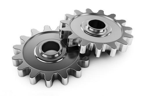 CNC Gear