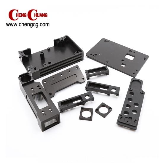 Machinery parts CNC machining various batch parts