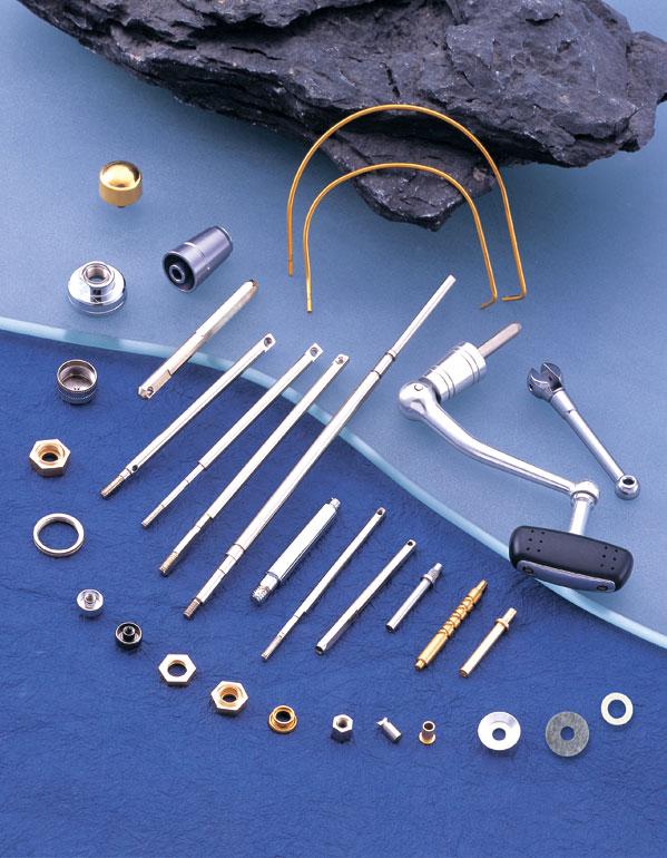 Fishing Gear Parts